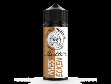 Vaping Gorilla - Aroma Muttis Nussecken 10ml