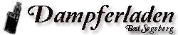 dampfershop-segeberg.de-Logo